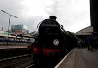Cathedrals  Express to Stratford Upon Avon