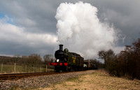 Photo Charter with  473 at the Bluebell