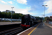 Cathedrals Express to Ely