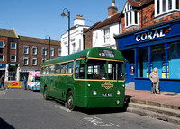 East Grinstead Classic Bus Running Day